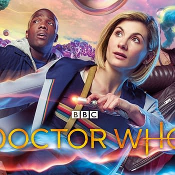 Sorry Haters Doctor Who Series 11 is Doing Just Fine