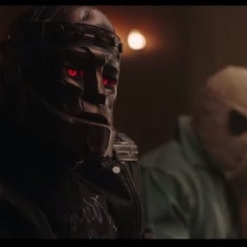 Doom Patrol: 'Titans' ComposersClint Mansell, Kevin Kiner Scoring DC Universe Series