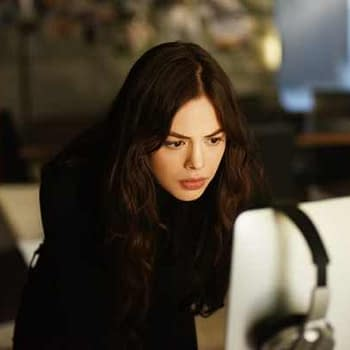 Titans Season 1 Episode 8 Donna Troy: Conor Leslie on Wonder Girl/Robin Friendship