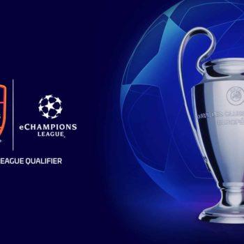 EA and UEFA Reveal the eChampions League for FIFA 19