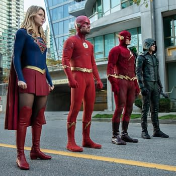 CW Prez Open to More DCU Hopeful for Batwoman and Teases Crisis on Infinite Earths Crossover