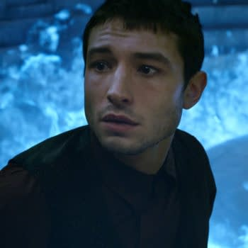 [SPOILERS] Ezra Miller Assures That 'Fantastic Beasts' Fans Should Trust J.K. Rowling