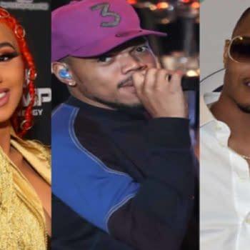 Rhythm & Flow: Cardi B, Chance the Rapper, and T.I. to Judge Netflix Hip-Hop Music Comp Series