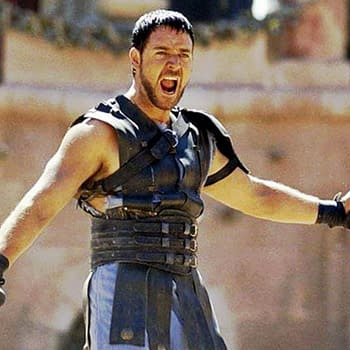 Sir Ridley Scott Still Planning Gladiator 2 Writer Added