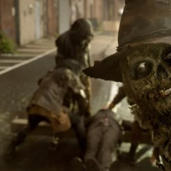 Gotham Season 5: On Day 45 The Scarecrow Rises &#8211 And He Brought Some Friends (PREVIEW)