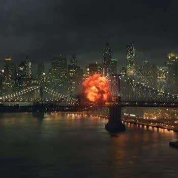 Gotham Season 5: As The City Falls, The Villains Rise (TEASER)