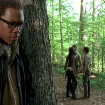 The Walking Dead: Showrunner Angela Kang Confirms Heath's Fate