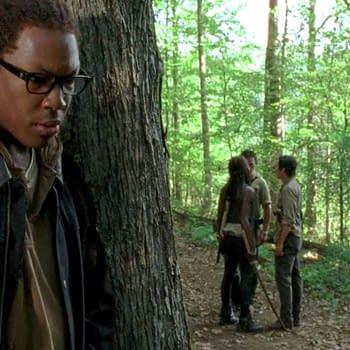 The Walking Dead: Showrunner Angela Kang Confirms Heaths Fate
