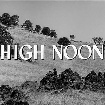 High Noon Remake is Coming Karen Kramer to Executive Produce