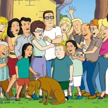 Hulu Secures Exclusive Stream Rights to King of the Hill; Post-Broadcast Rights to Bob's Burgers, Family Guy