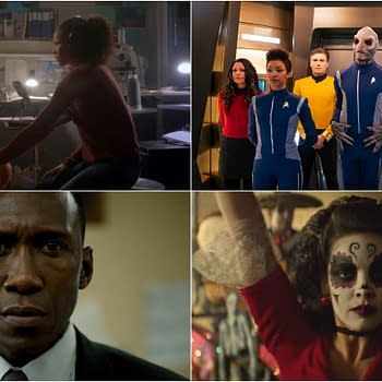 TV Scorecard: Bleeding Cools Guide to January 2019 Premieres/Returns