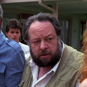 Magician Actor Ricky Jay (Boogie Nights Deadwood) Passes Away at 70
