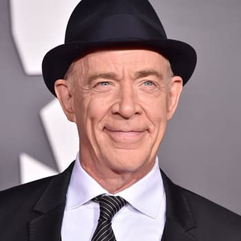 Well [Hopefully] Be Seeing JK Simmons as Commissioner Gordon Again
