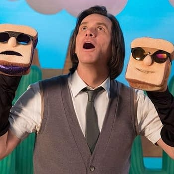 Kidding Season 1 Episode 8/9 Philliam/Lt. Pickles Stumbles a Bit Sticks Landing (REVIEW)