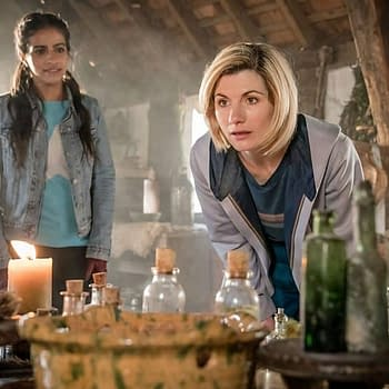 Doctor Who: Exposition Psychic Paper and the Perils of Being a Female Doctor