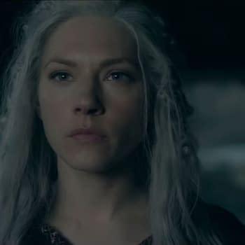 Katheryn Winnick Shares New Vikings Season 5b Teaser