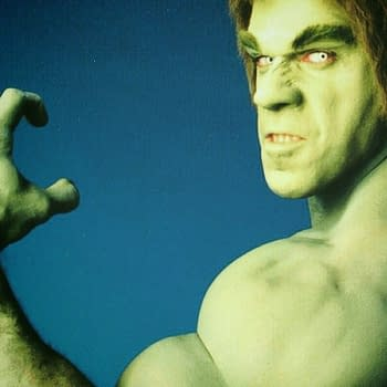 Wanna Buy Lou Ferrignos Original Hulk Pants at Auction