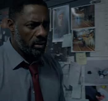 Luther Series 5 Premiere: U.K.s Most Watched New Years Day Program