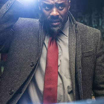 Luther Season 5: Idris Elbas John Luther Gets Stunning Surprise (PREVIEW)