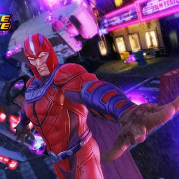 Marvel Strike Force Gets a Magnitude of Mutants in New Update