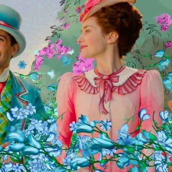 7 New Photos from Mary Poppins Returns Courtesy of EW