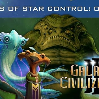 Galactic Civilizations III Receives a New Update with Fresh DLC