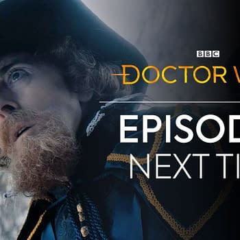 Doctor Who Season 11 Episode 8: Alan Cumming Comes to The Witchfinders