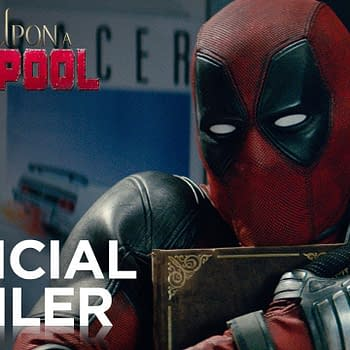 Once Upon A Deadpool Gets an Official Trailer