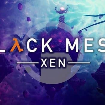 Half-Life Remake Black Mesa Receives a New Trailer