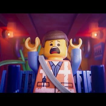 2nd Trailer Hits for The LEGO Movie 2: The Second Part