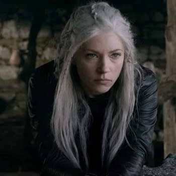 Lagertha Doesnt Want to Leave Kattegat in Vikings s5b Clip