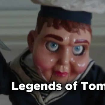 """DC's Legends of Tomorrow 4x07 Promo """"Hell No, Dolly!"""""""