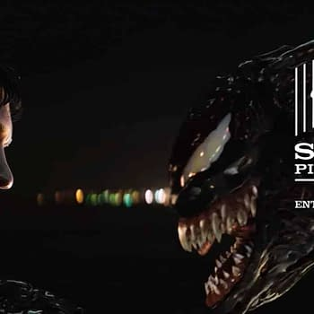 Sony Reimagines Venom as RomCom in Trailer for Home Release