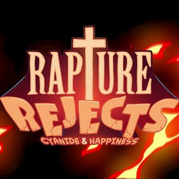 Rapture Rejects Launches and Will Be Free on Steam Until Dec. 3