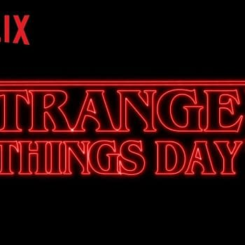 Its Stranger Things Day Heres a New Video to Celebrate