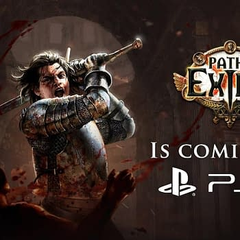 Path of Exiles PS4 Port Delayed to Early February 2019
