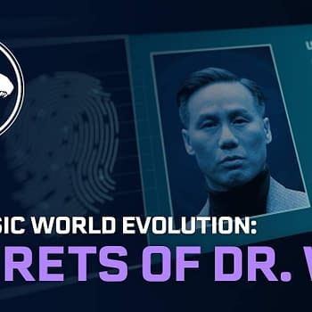 Jurassic World Evolution Adds New Expansion: Secrets of Dr. Wu