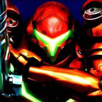 Brie Larson Says She's Like to Play Samus in a Metroid Movie