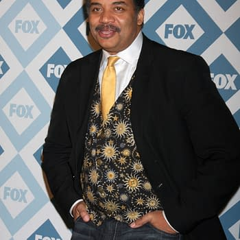 Cosmos Producers Investigating Allegations Against Neil deGrasse Tyson