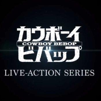 Cowboy Bebop offered some major casting news for the Nettlix live-action series (Image: screencap)