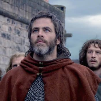 Robert the Bruce Conquers Historical Genre in Netflix's Outlaw King [Review]