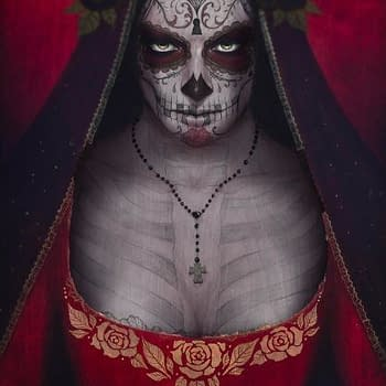 Penny Dreadful: City of Angels: Showtime Greenlights 1938 L.A.-Set Sequel Series
