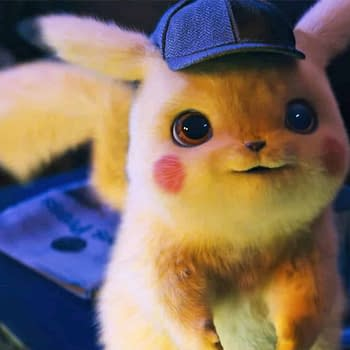 Heres the Official Synopsis for Detective Pikachu