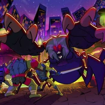 Rise of the Teenage Mutant Ninja Turtles: It's a Cersei/Cena Smackdown! (PREVIEW)
