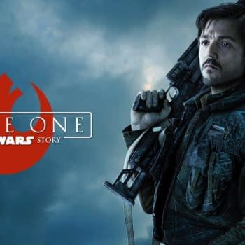 Disney+ Cassian Andor 'Star Wars' Series to Start Production in 2019