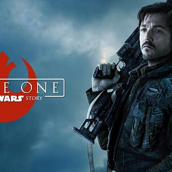 Rogue One Prequel Starring Diego Luna Coming to Disney+ Bob Iger Says