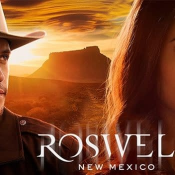 Roswell, New Mexico: CW Releases Series Premiere Synopsis