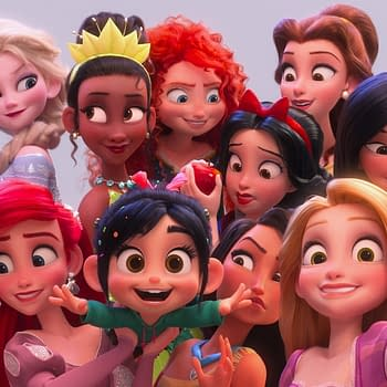Ralph Breaks the Internet: Disney Princesses as the Avengers and it Rocks [Review]