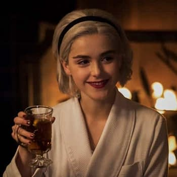 Chilling Adventures of Sabrina: Roberto Aguirre-Sacasa on Sexier Season 2 Salems Voice and More