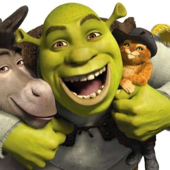 We're Getting Reboots of 'Shrek' and 'Puss in Boots'